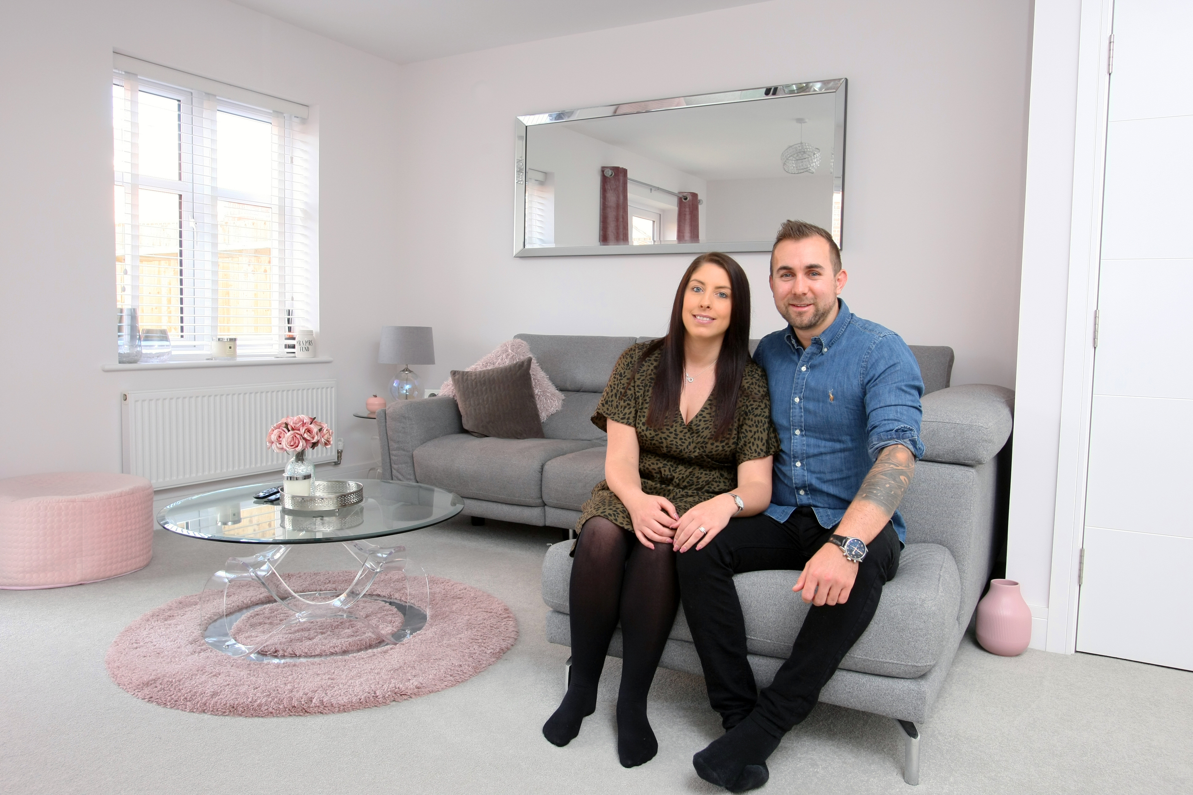 Kayleigh and Josh at Broadacres by Berkeley Homes  (1) IMAGE